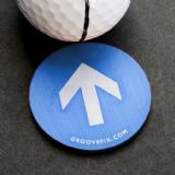 Arrow – Big Ball Marker